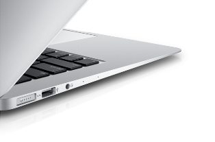 Depannage MacBook Air par Mac Centrale